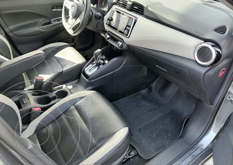 Nissan Versa Exclusive Aut usado (2020) precio $110,500