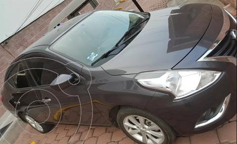 Nissan Versa Advance Aut usado (2017) color Gris precio $158,000