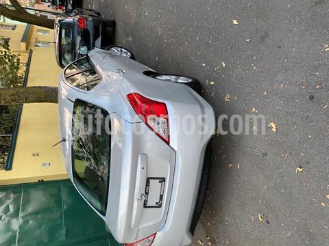 Nissan Versa Sense Aut usado (2019) color Plata precio $185,000