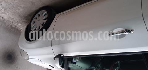 Nissan Versa Sense Aut   usado (2014) color Blanco precio $108,000