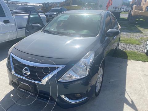 Nissan Versa Advance Aut usado (2016) color Azul precio $138,990