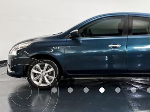Nissan Versa Advance Aut usado (2015) color Azul precio $145,000