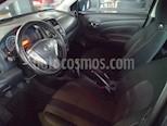 Foto venta Auto usado Nissan Versa Sense (2018) color Titanio precio $130,000