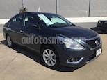 Foto venta Auto usado Nissan Versa VERSA ADVANCE AT precio $135,000