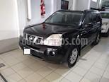 Foto venta Auto usado Nissan X-Trail 2.5 Visia (2009) color Negro precio $450.000