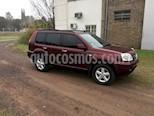Foto venta Auto usado Nissan X-Trail 2.5 (2005) color Rojo precio $380.000