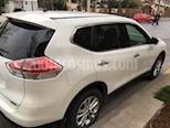 Nissan X-Trail 2.5L Sense Aut 3Filas  usado (2015) color Blanco Perla precio $10.200.000