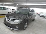 Foto venta Auto usado Nissan X-Trail 5 PUERTAS EXCLUSIVE 2 ROW precio $265,000