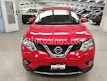 Foto venta Auto usado Nissan X-Trail 5p Exclusive 2 L4/2.5 Aut (2017) color Rojo precio $330,000