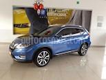 Foto venta Auto usado Nissan X-Trail 5p Exclusive 2 L4/2.5 Aut (2018) color Azul precio $393,900