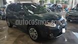 Foto venta Auto usado Nissan X-Trail 5p Exclusive 2 L4/2.5 Aut (2016) color Azul Marino precio $287,000
