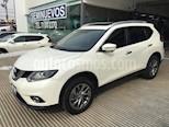 Foto venta Auto usado Nissan X-Trail 5p Exclusive 3 L4/2.5 Aut Banca abatible (2016) color Blanco precio $285,000