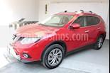 Foto venta Auto Seminuevo Nissan X-Trail Advance 2 Row (2017) color Rojo precio $346,000