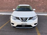 Foto venta Auto usado Nissan X-Trail Advance 2 Row (2017) color Blanco precio $285,000