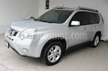 Foto venta Auto usado Nissan X-Trail Advance (2014) color Plata precio $199,000