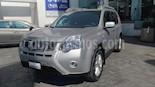 Foto venta Auto Seminuevo Nissan X-Trail Advance (2013) color Plata precio $210,000