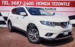 Foto venta Auto usado Nissan X-Trail Advance (2015) color Blanco precio $242,000