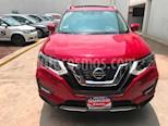 Foto venta Auto usado Nissan X-Trail Advance (2019) color Rojo precio $399,000
