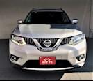 Foto venta Auto usado Nissan X-Trail Advance (2015) color Plata precio $265,000