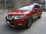 Foto venta Auto Seminuevo Nissan X-Trail Advance (2018) color Rojo precio $385,000