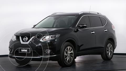 foto Nissan X-Trail Exclusive 2.5 4x4 CVT usado (2019) color Negro precio $5.380.000