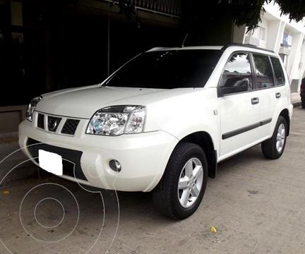 Nissan X-Trail X 4x4 Aut usado (2013) color Blanco precio $6.500.000