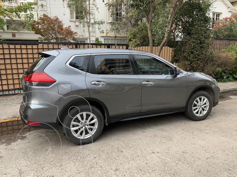 Nissan X-Trail 2.5L Sense 2F usado (2018) color Gris precio $16.200.000