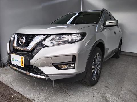 Nissan X-Trail  Advance 4x2  usado (2020) color Plata precio $101.990.000