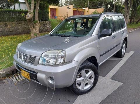 Nissan X-Trail  X LTD 2.5L Aut usado (2012) color Plata precio $43.900.000