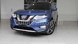 Foto venta Auto usado Nissan X-Trail Exclusive 2 Row (2018) color Azul precio $385,000