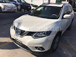 Foto venta Auto Seminuevo Nissan X-Trail Exclusive 2 Row (2016) color Blanco precio $290,000
