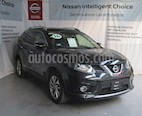 Foto venta Auto Seminuevo Nissan X-Trail Exclusive 2 Row (2016) color Negro precio $330,000