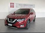 Foto venta Auto usado Nissan X-Trail Exclusive 2 Row color Rojo precio $438,000