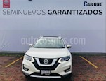 Foto venta Auto usado Nissan X-Trail Exclusive 2 Row (2019) color Blanco precio $470,000