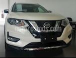 Nissan X-Trail Exclusive 2 Row usado (2018) color Blanco Perla precio $420,000