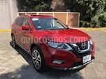 Foto venta Auto usado Nissan X-Trail Exclusive 2 Row (2018) color Rojo precio $438,000