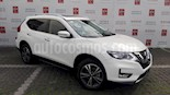 Foto venta Auto usado Nissan X-Trail Exclusive 2 Row (2018) color Blanco Perla precio $430,000