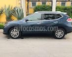 Foto venta Auto usado Nissan X-Trail Exclusive 3 Row (2017) color Azul precio $330,000