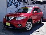 Foto venta Auto usado Nissan X-Trail Exclusive 3 Row (2016) color Rojo precio $319,000