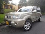 Foto venta Carro Usado Nissan X-Trail  Exclusive 4x4 (2009) color Beige