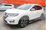 Foto venta Auto usado Nissan X-Trail Exclusive (2018) color Blanco precio $429,000