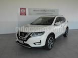 Foto venta Auto usado Nissan X-Trail Exclusive color Blanco precio $458,000