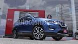 Foto venta Auto usado Nissan X-Trail Exclusive (2018) color Azul precio $399,000