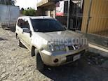 Foto venta Auto usado Nissan X-Trail LE 2.5L Comfort (2004) color Beige Dakar precio $98,000