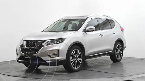 Nissan X-Trail Exclusive 2 Row usado (2018) color Gris precio $365,938
