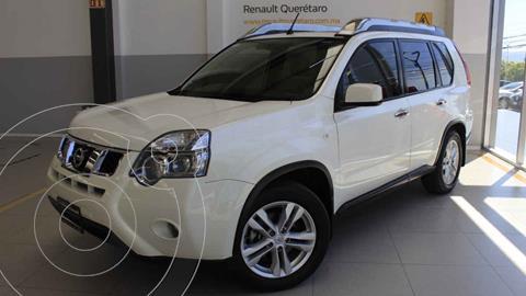 Nissan X-Trail SLX 2.5L Lujo Aut  usado (2013) color Blanco precio $235,000