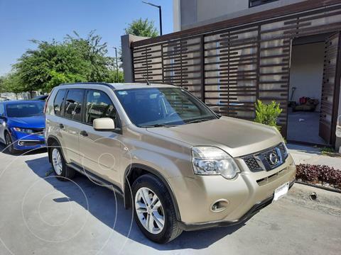 Nissan X-Trail Sense usado (2012) color Beige precio $160,000