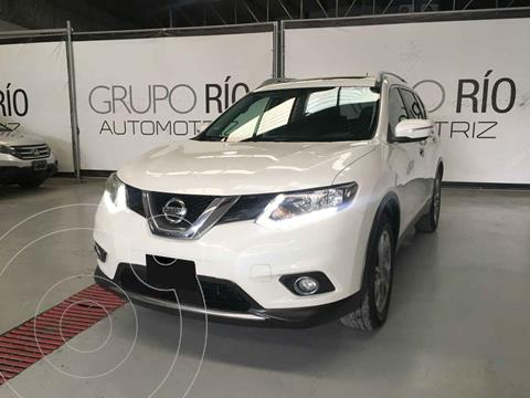 foto Nissan X-Trail Advance 2 Row usado (2016) color Blanco precio $249,800