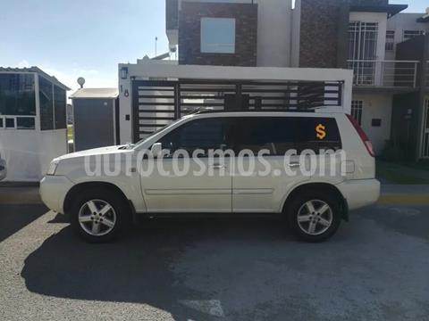 Nissan X-Trail LE 2.5L Comfort CVT usado (2004) color Blanco precio $96,500