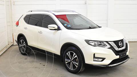 Nissan X-Trail Advance 2 Row usado (2018) color Blanco precio $315,000